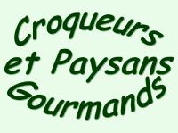 Croqueurs et Paysans Gourmands